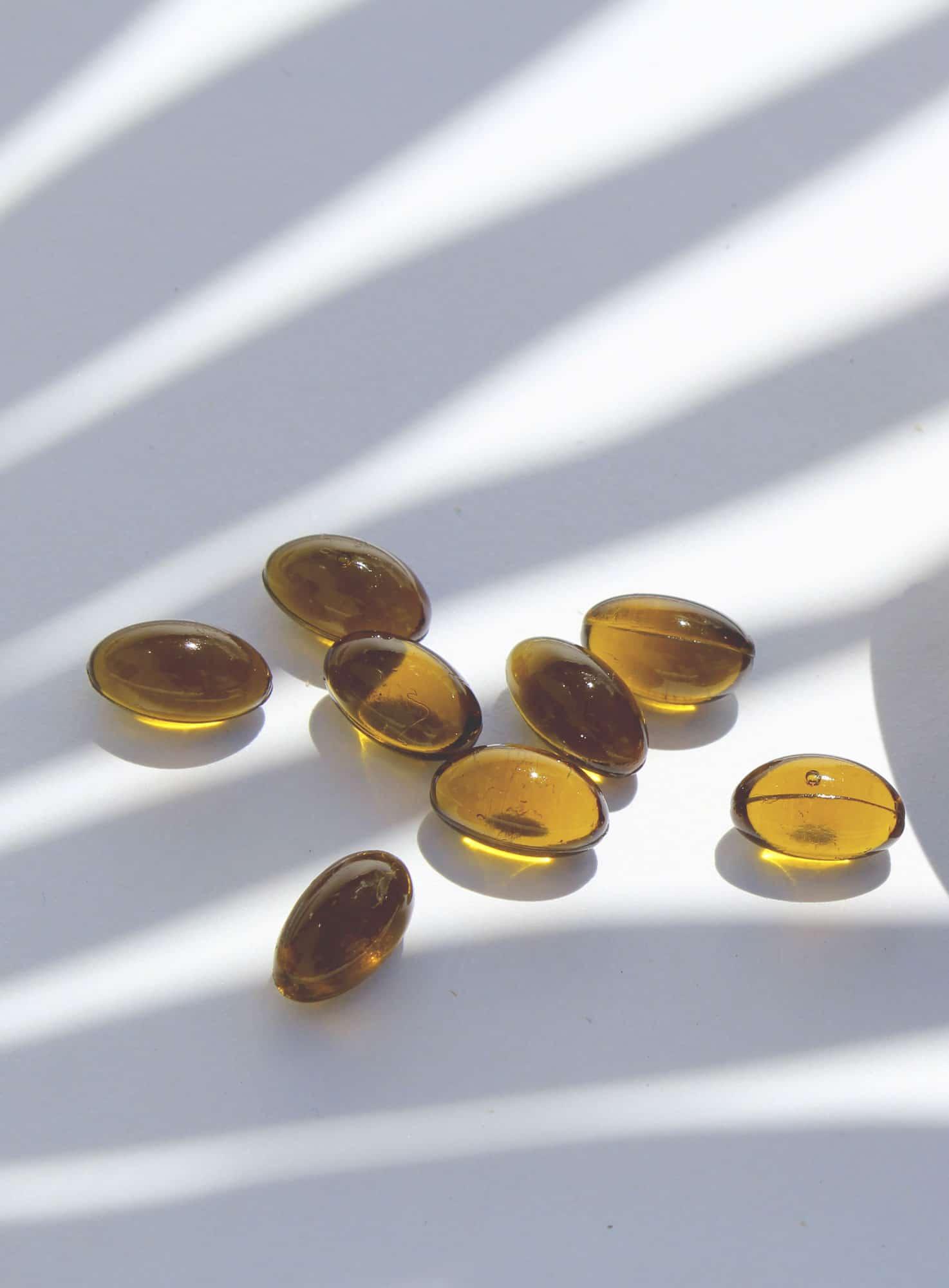 oligo elements en gelules